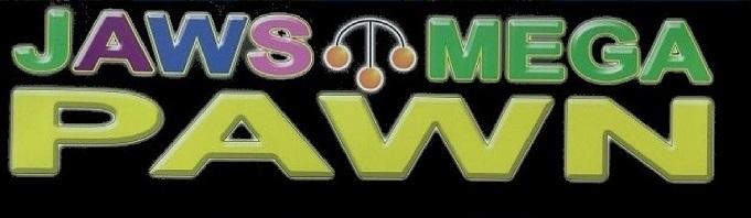 Jaws Pawn Logo