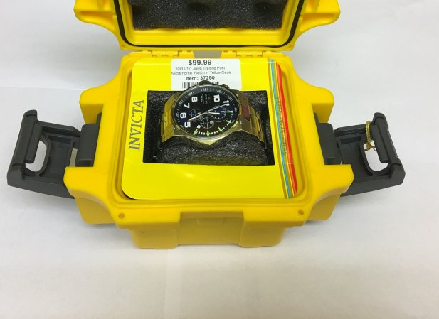 Invicta Force Watch